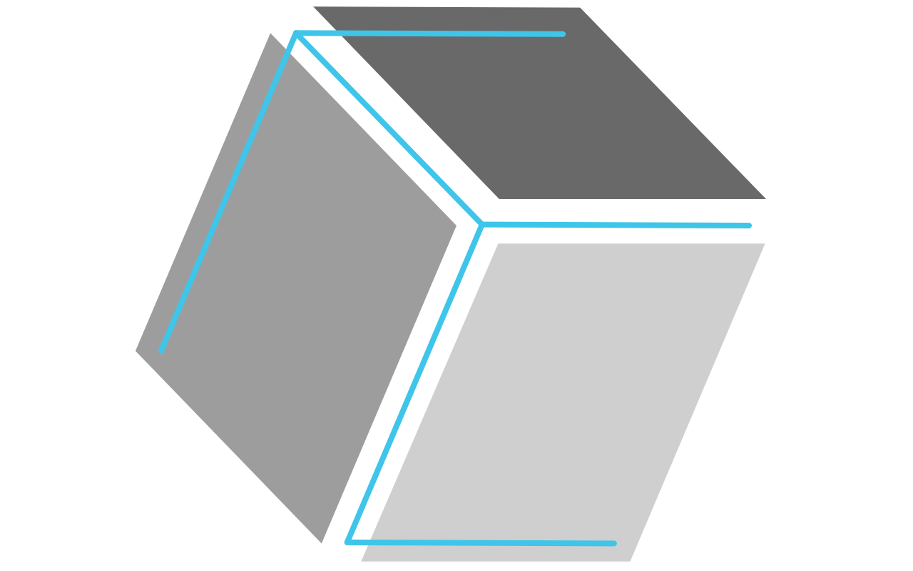 The Ideation Cube Logo